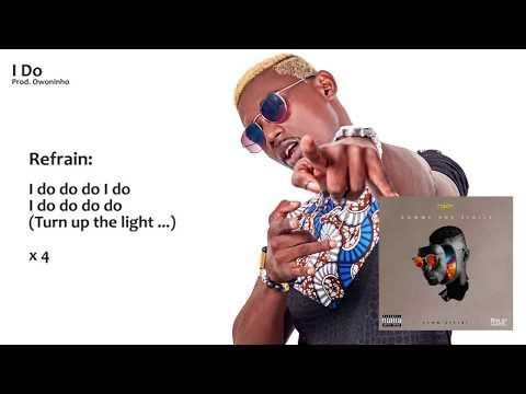 Zyon Stylei - I Do (Lyrics Video)