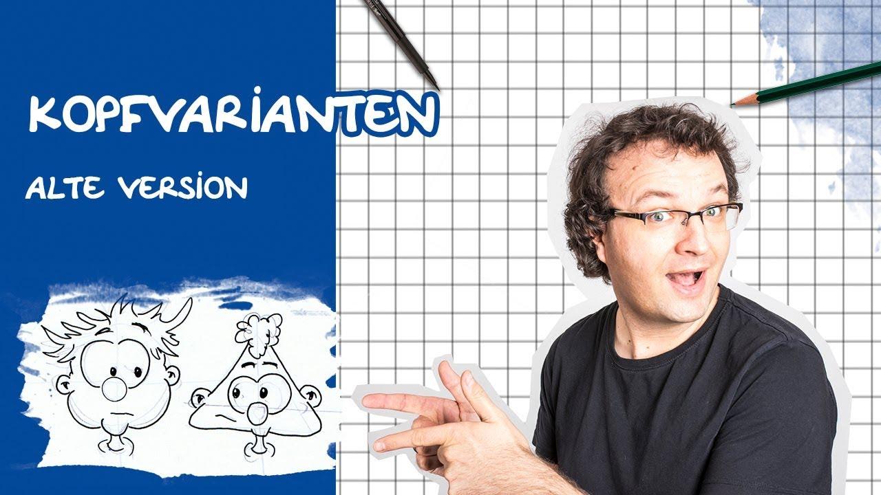Anleitung comicfiguren zeichnen Wie Comic