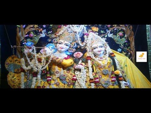 Ik Baari Vrindavan Aa KR To Dekho    Bhaiya Ji Chitra Vichitra    online bhajans ( online भजन)   
