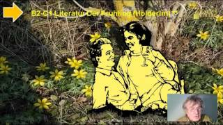 Wir hören Hölderlins Gedicht Der Frühling Created with MAGIX Video ...
