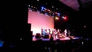 Eddie Palmieri Live - Pa la Ocha Tambo (feat Issac Delgado) - Part 1