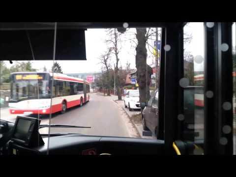 ZKM Gdańsk - linia 283, Mercedes-Benz O530K C2 #2487