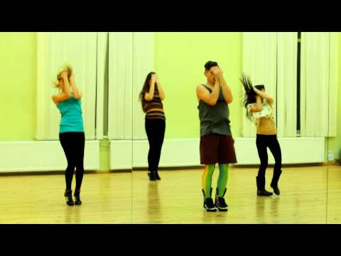Kesha - Die Young. Choreography by KoS