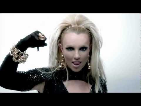 Britney Spears  Scream & Shout Only Britney Takes