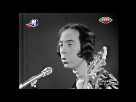 Erkin Koray - Cemalim (1974)