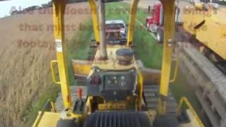 Farm Drainage Tiling 2010
