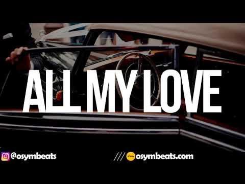 Jay-Z / Jay Electronica Type Beat | OSYM - All My Love