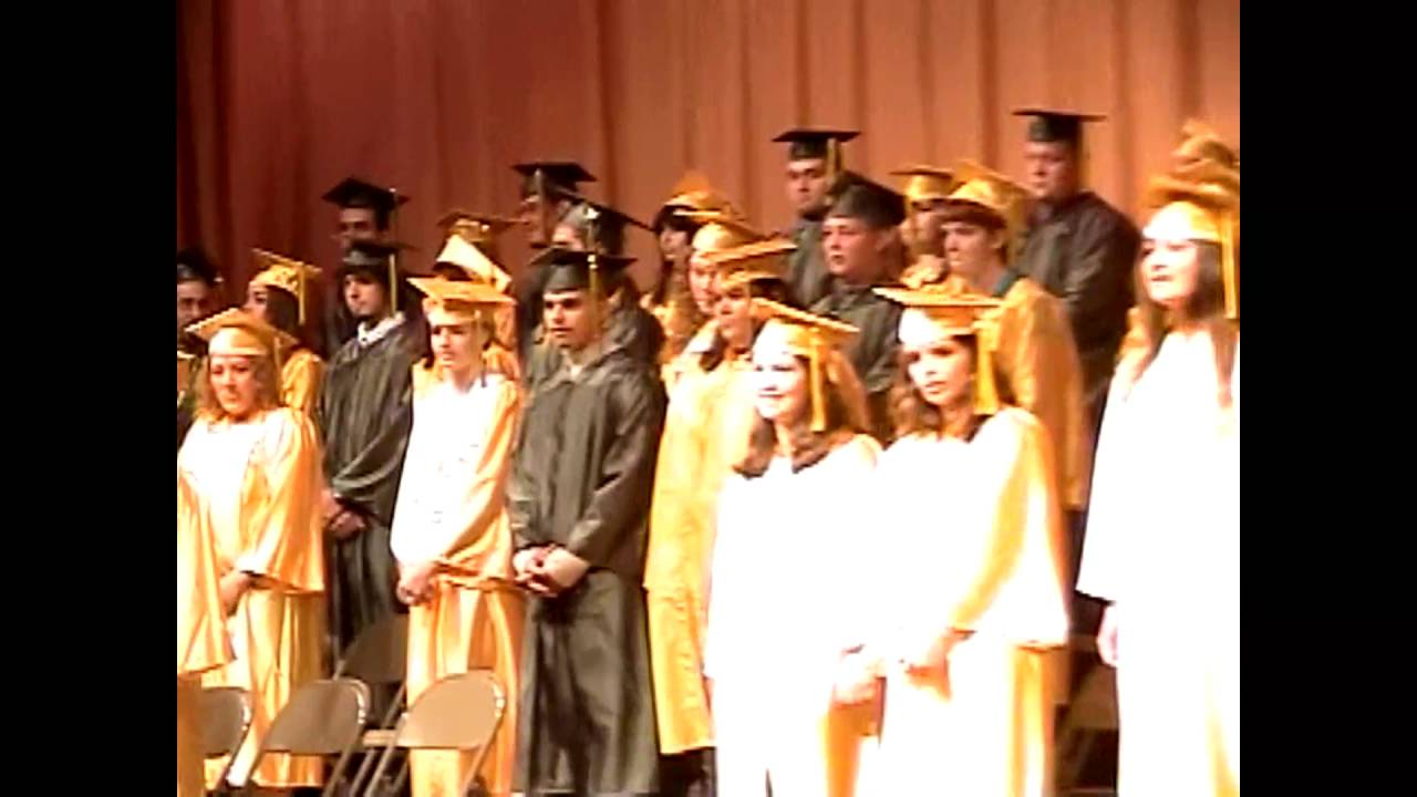 NAC Graduation 6-22-07