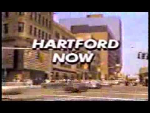 WTIC 61 Hartford CT  1984  Station Promo