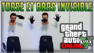 GTA 5 NEW* GLITCH* TENUE MODDER CORP INVISIBLE ! NEW GLITCH 1.40 ONLINE