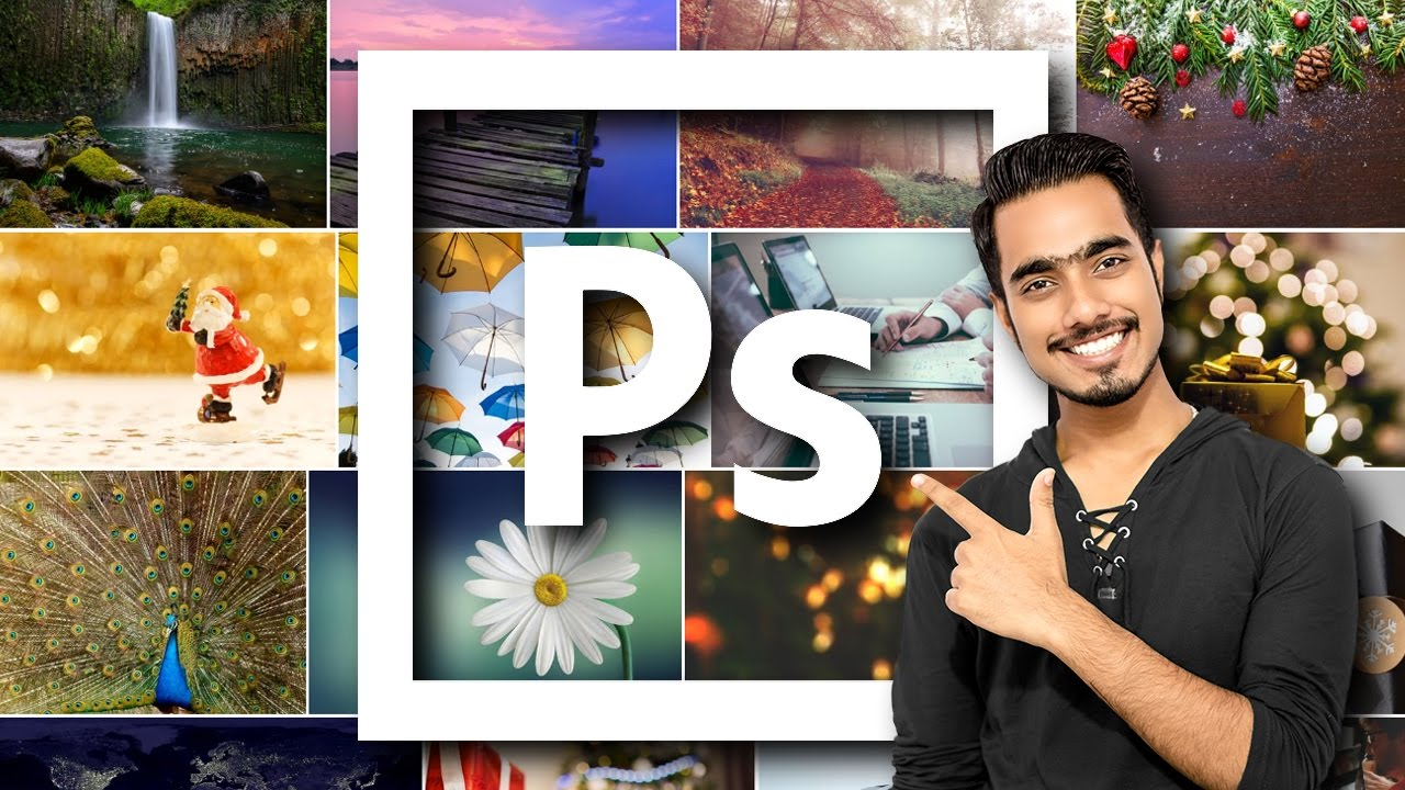 Hidden Free Stock Photos Inside of Photoshop – Pexels Photoshop Plugin