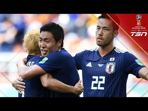 Japan makes HISTORY, become first Asian nation to beat South American nation at the World Cup