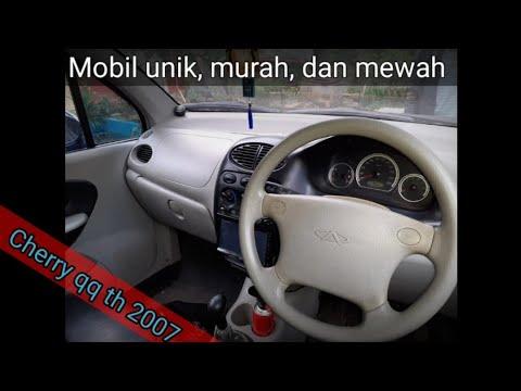 Mobil Bekas Chery Qq Di Jawa Timur