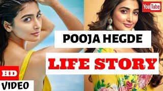 Pooja Hegde Life Story | Lifestyle | Glam Up