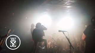 While She Sleeps Silence Speaks Ft Oli Sykes Live