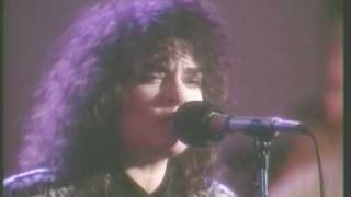 Rosanne Cash - My Baby Thinks He