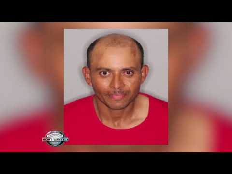 Washington's Most Wanted • November 8, 2019 • Crime Stoppers Of Puget Sound