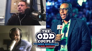 Chris Broussard & Rob Parker - ESPN Fires Paul Pierce Days After Controversial Instagram Live