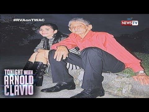 Tonight with Arnold Clavio: Regine Velasquez-Alcasid, magco-concert na wala ang amang si Mang Gerry