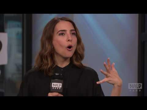 Hugh Davidson, Larry Dorf And Rachel Ramras Discuss Their New TV Land