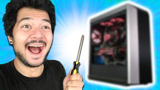 Let's build a gaming PC!