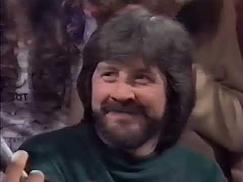 John Bonham interview Alright Now 1980 (orginal broadcast)