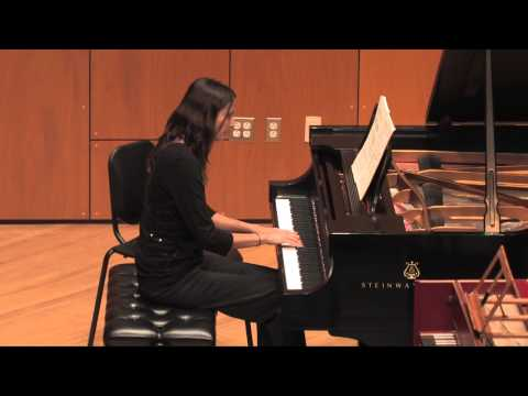 Bach Prelude & Fugue in B-flat Major