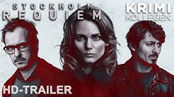 STOCKHOLM REQUIEM - Staffel 1 - Trailer deutsch [HD] || KrimiKollegen