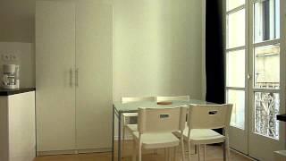 LOCATION VACANCES MONTPELLIER - MED APPARTS - STUDIO COMEDIE RICHELIEU.MOV