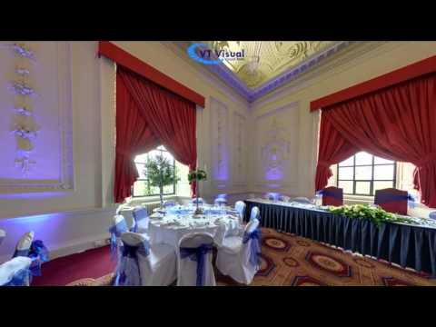 Lumley Castle Wedding Show Case video by vt visual