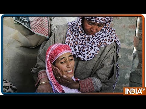 Jammu and Kashmir: Militants kill 12-year-old kid in Bandipora