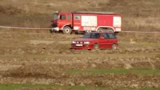 Autodromul AutoGreen Stauceni Botosani