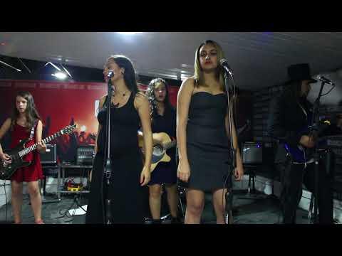 Somclub TV | Na Sua Estante Pitty - Palco Somclub
