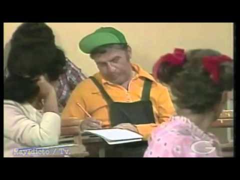 LOS MEJORES MOMENTOS DE GODINEZ PARTE 2