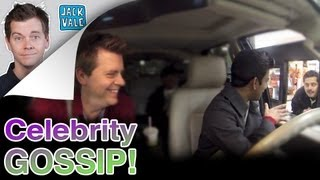 Celebrity Gossip Drive Thru Prank