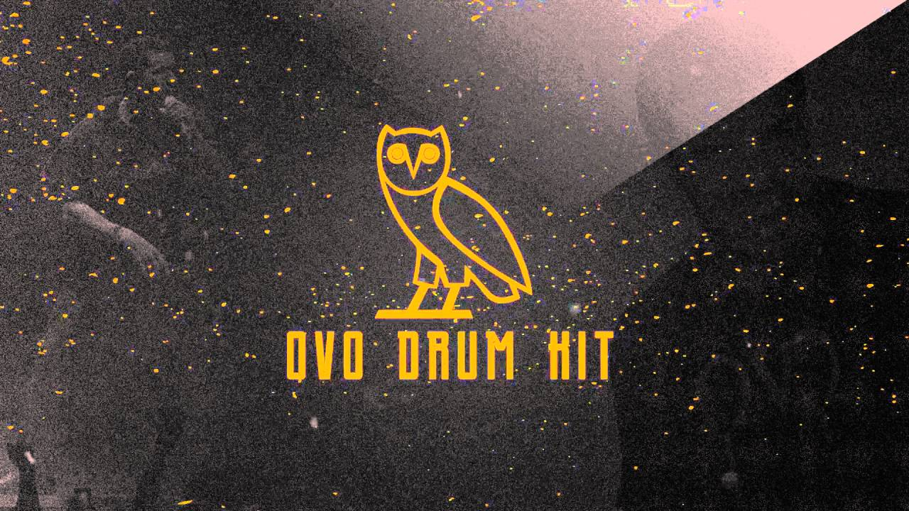 Free OVO Drum Kit 2017