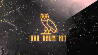 Gambar cover OVO Drum Kit 2017 FREE DOWNLOAD