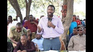 Waziri Kigwangalla atoa siku 30 kwa waliovamia pori la Akiba