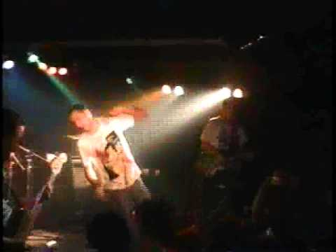 Motards in Tokyo Club 251 October 27, 1996