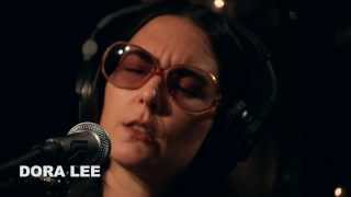 Jesse Sykes - Dora Lee (Live on KEXP)