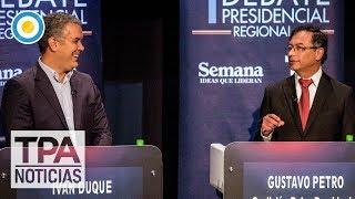 Colombia a las urnas | #TPANoticias Internacional