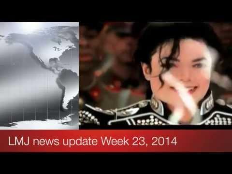 LMJ news update Week 23
