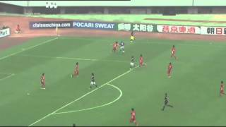 Women: DPR Korea vs Japan, 2012 London Olympics - Asian Qualifiers