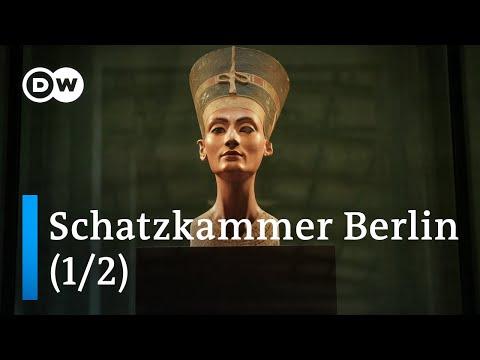 Von Nofretete Bis Beuys – Berliner Museen (1/2)