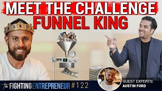 How His Students Have Made $1 Million Using Challenge Funnels - Feat. Austin Ford