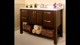 Top Ten Tips For Buying Bathroom Cabinets