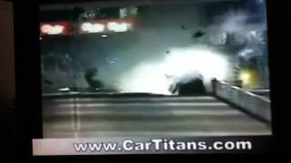 Worst and Most Spectacular Crashes In Drag Racing History