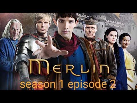 Download Merlin season 1 episode 2/1  [Valiant] English [full]