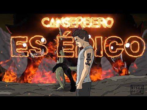 Es Épico-  Canserbero - Video Ilustrado By Biscarrita