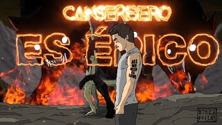 Es Épico-  Canserbero - Video Ilustrado By Biscarrita